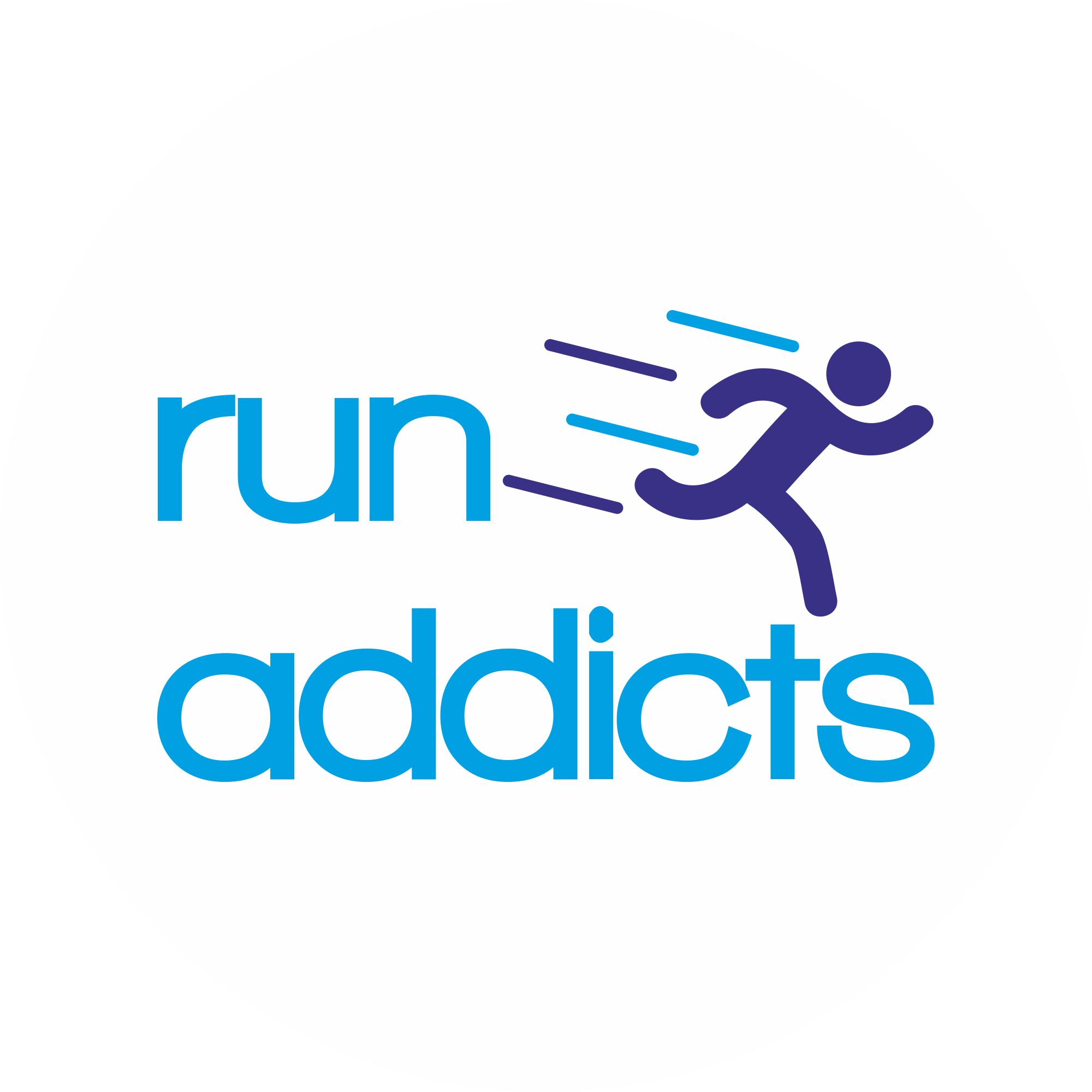 #runaddicts - uzależnieni od biegania
