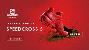 salomon speed cross 5